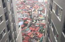 Giá chỉ 1.7 tỷ căn hộ 73m2 chung cư 283 Khương Trung tầng 1507, nhận nhà ở ngay. LH 0981 017 215.