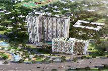 Bán căn hộ Office-tel Centana Thủ Thiêm tầng 5, 44m2, hướng Tây Bắc. Quý 3/2018 nhận nhà