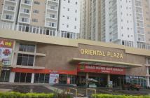 CHCC 78m2 2PN mặt tiền Tân Phú + nhận nhà ở ngay + TT 30% nhận nhà. LH: 0927 959 559
