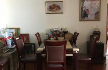 Cho thuê căn hộ chung cư Vạn Đô, DT84m2, 2pn, 2wc, 12tr/tháng, nhà đầy đủ nội thất đẹp, nhận nhà ở ngay