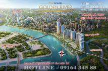 Biệt thự Vinhomes Golden River - Ba Son Quận 1,chỉ cần 28 tỷ nhận ngay LH 0916434588
