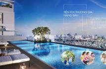 Cần bán gấp căn hộ M One Gia Định 2PN, 69m2, 2.6 tỷ, tầng cao. LH 0909182993