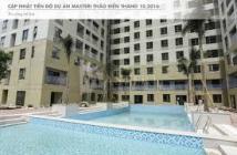 Căn hộ cao cấp Masteri Thảo Điền, căn góc 2PN, giá 3 tỷ, 65m2 LH 0933639818
