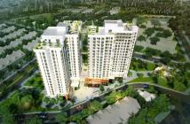 Bán suất nội bộ dự án Thủ Thiêm Garden, Quận 9, liền kề Nguyễn Duy Trinh, Quận 2
