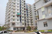 Bán CHCC Lê Thành, khu A, An Dương Vương, Q Bình Tân, 71m2, 2PN, 1WC nhà trống bán 1,05TỶ