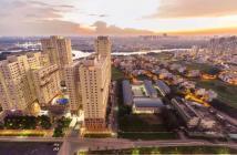 Định cư nước ngoài bán gấp căn 2PN/85m view sông Phú Mĩ Hưng