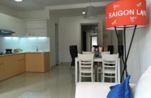 Chuyển công tác bán gấp CC Saigonland, 3 phòng ngủ, căn góc, giá rẻ