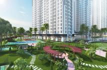 Căn hộ Sài Gòn Avenue Thủ Đức, siêu hot mặt tiền 67m, 2PN TRÊN DƯỚI chỉ có 1 tỷ có VAT