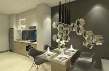 Tháng 12/2017 mở bán đợt 1 căn hộ Centum Wealth, mặt tiền Phan Chu Trinh, 22 tr/m2, LH 0918 781 089