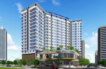 Bán căn hộ Q.2 đường Nguyễn Duy Trinh, giá 1 tỷ/căn (gồm VAT)