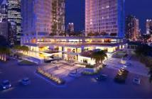 Bán Căn Hộ Thảo Điền Pearl 97m, 2pn, lầu cao, nội thất đầy đủ giá 4.2ty