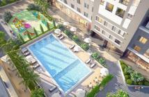 Bán căn hộ phường 10, Q. 6, HCM, 50m2, giá 1.05 tỷ, gần Him Lam Chợ lớn, 0938.295519