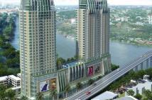 Cần vốn xoay vòng nên bán hòa vốn CH River Gate Q4, 74m2 giá 4 tỷ ưu tiên LH sớm Cúc 0907272400