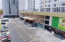 Chính chủ bán gấp căn hộ ngay big C tân Thành Q.Tân Phú. 78m2, BC view đẹp chỉ 2tỷ,hỗ trả chậm.