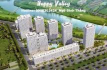 Cần bán gấp penhouse Happy Valley ngay trung tâm Phú Mỹ Hưng, 240m2, view sông, biệt thự