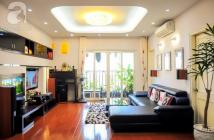 Cần bán gấp căn hộ Riverside diện tích 136.69m2 view sông, nội thất cực đẹp, giá 7 tỷ