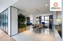 Mở bán block đẹp nhất dự án Citiesto TT Q2 giá chỉ 1,26 tỷ/căn 2PN