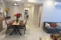 Cho thuê căn hộ chung cư Green Valley, Q7, 91m2, 2PN, 19triệu/tháng.