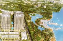 Căn hộ view sông liền kề cầu Phú Mỹ bàn giao nội thất cao cấp giá 1,5 tỷ