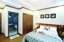 Bán căn hộ chung cư tại Hoàng Anh An Tiến, diện tích 110m2, nhà trống, giá 1,9 tỷ