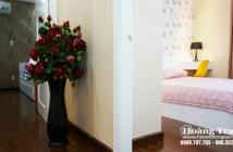 Bán căn hộ Hoàng Anh Thanh Bình, diện tích 113m2, nội thất cơ bản, view sông, giá 3,05 tỷ