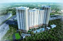 Khu căn hộ ngay TT Quận 9, mặt tiền XLHN, giá đợt 1, CK cao, chỉ ưu tiên 100 căn, 0917999515