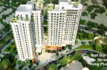 Chính chủ cần sang nhượng lại căn hộ Thủ Thiêm Garden, Quận 9, DT 53m2, tầng 1, liên hệ 0935183689