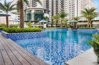 Bán căn hộ New City, Q2, mặt tiền đại lộ Mai Chí Thọ, nhận nhà ở ngay T1/2018