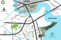 Hưng Thịnh nhận giữ chỗ căn hộ 3 mặt view sông MT Đào Trí, Q7, LH ngay 0909.010.669