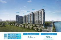 One Verandah căn hộ resort ven sông Sài Gòn cực đẳng cấp, 3 mặt view sông. Liên hệ 0932793899