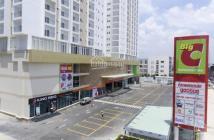 Mua nhà đón tết cùng Oriental Plaza, mặt tiền đường Âu Cơ, nhận nhà ở ngay