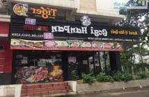 Cho thuê shop Mỹ Khánh 1, mặt tiền đường Nguyễn Văn Linh, Phú Mỹ Hưng, Quận 7