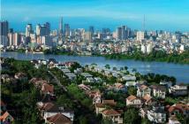 Lần đầu mở bán căn hộ Singapore, view sông cuối cùng, Thảo Điền Quận 2. LH 0909003043