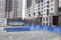 Bán căn hộ The Park Residence, diện tích 58m2, căn 2PN, 1WC, giá 1,55 tỷ