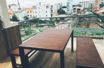 Bán Căn villas Quận 7 hướng Nam mặt sông SG 800m, có công viên trước mặt, chòi vọng cảnh, 300m2 có hồ bơi