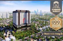 Bán căn hộ chung cư tại dự án Sunshine Avenue, Quận 8, Hồ Chí Minh, diện tích 49m2, giá 990 triệu