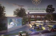 Feliz En Vista, 2PN, diện tích 85m2, lầu 09, view Q.1, giao hoàn thiện, giá 3.45 tỷ. LH 0932009007
