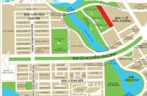 Cần bán nhà thô Green Valley PMH Q7 diện tích 120m2 giá rẻ nhất thị trường