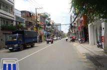 Bán Nhà 4 Tầng Đường Huỳnh Văn Bánh, Phú Nhuận, 10m2, 2.75 Tỷ.