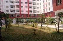 Gia đình cần bán gấp căn hộ 2PN đang cho thuê 7tr/tháng, 221 Phan Huy Ích, Phường 14, Gò Vấp