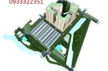 Chính thức mở bán căn hộ NBB 3 đợt 1, 200tr/52m2, 2 PN, MT An Dương Vương, CK 15%, LH: 0933322351