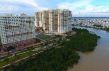 Bán căn hộ Phú Mỹ Hưng 2 mặt sông. Mặt tiền Nguyễn Lương Bằng giá chỉ 26tr/m2 VAT , PKD 0898.857.493