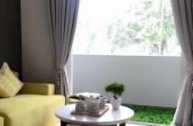 Căn hộ 61 m2, 2 phòng ngủ bàn giao trước tết