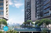 Mở bán đợt đầu căn hộ siêu đẳng cấp One Verandah, căn hộ cao cấp của Mapletree, 45 tr/m2, 3 mặt view sông