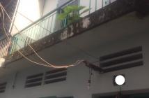 Bán nhà hẻm Phan Văn Trị, Q.Bình Thạnh, 4.14x9, giá 2.55 tỷ