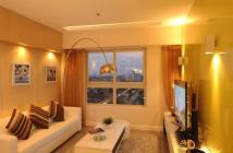 Bán căn hộ Dragon Hill, diện tích 75m2, căn góc view công viên, giá 2 tỷ