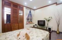Bán căn hộ Hoàng Anh Gia Lai 3, diện tích 121m2, view Quận 1, lầu cao, giá 2,17 tỷ