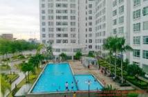 Bán căn hộ chung cư Hoàng Anh An Tiến, diện tích 96m2, lầu cao view hồ bơi, giá 1,8 tỷ.