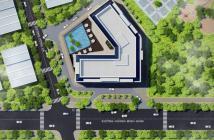 Garden Gate- Bán căn hộ 3PN, full nội thất cao cấp, 85m2, tầng cao, view city thoáng mát, ngắm thành phố về đêm tuyệt đẹp- 0901632...