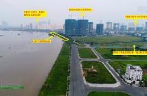 Căn hộ Singapore Ngay Sông Sài Gòn, Liền Kề Đảo Kim Cương Quận 2